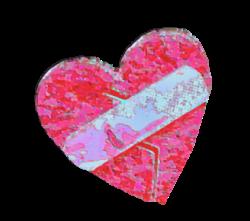heart broken 2 3 no background copy